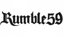 Rumble59 Logo