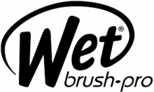 Wet Brush-Pro Logo
