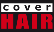 Cover Hair Logo