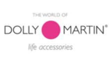 Dolly Martin Logo