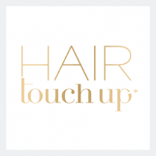 Hair Touch Up Logo