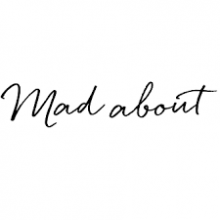 Mad About Logo