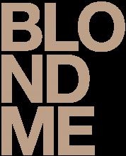 Blondme Logo